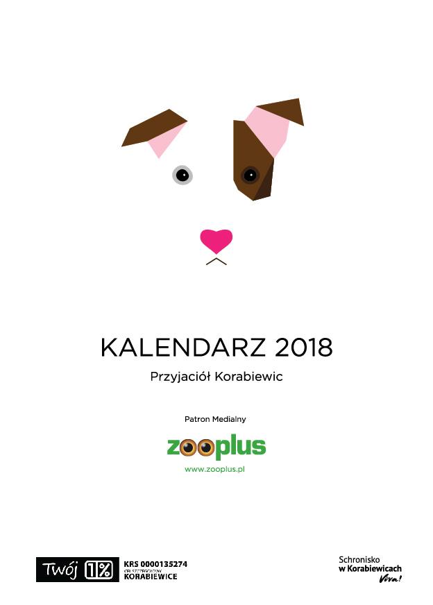 Kalendarz Korabkowy A4 2018 WYSYŁKA PO ZAK.AUKCJI