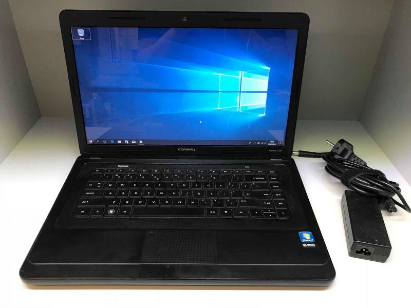 Laptop Compaq Presario Cq57 7338112977 Oficjalne Archiwum Allegro