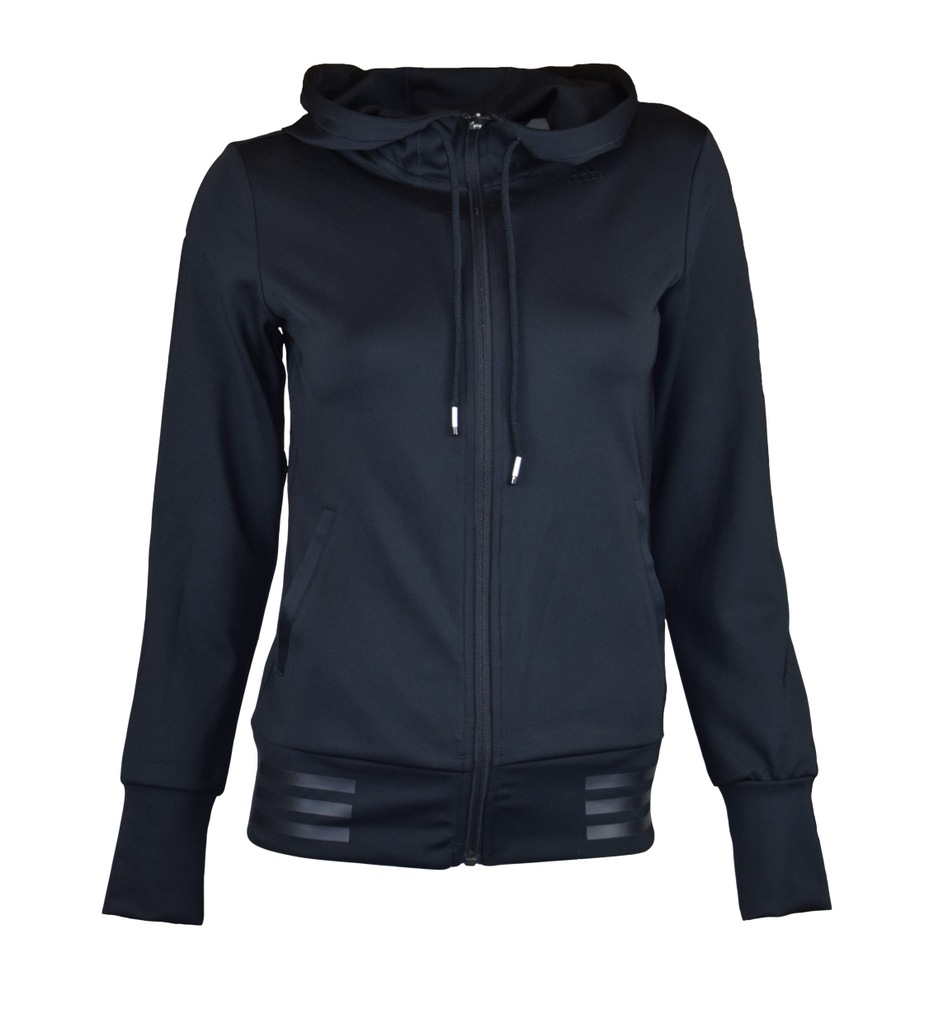 Bluza damska ADIDAS Climalite OPTYMALNY KOMFORT S