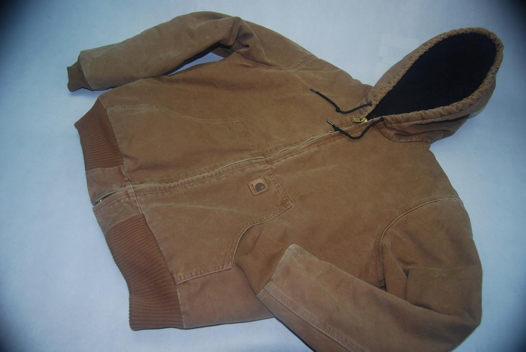 Carhartt Sandstone Active ciepła kurtka L