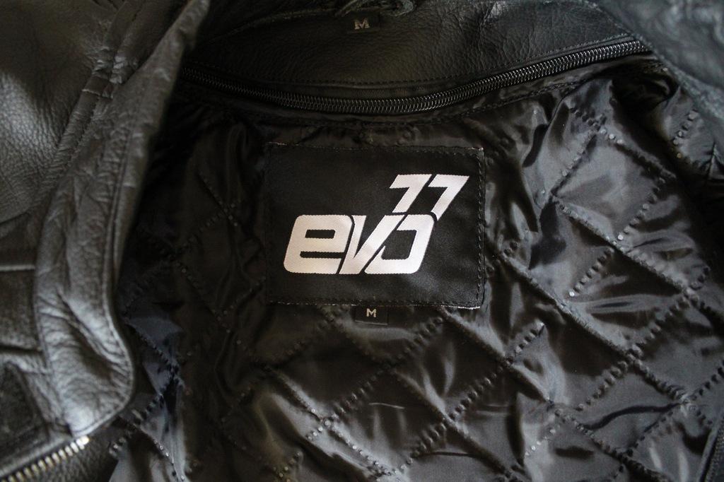 skórzana kurtka motocyklowa evo77 raptor