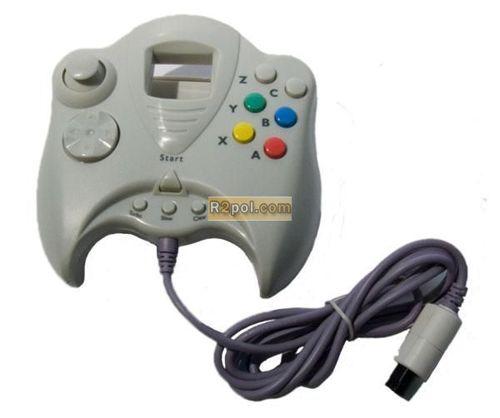 Wysokiej jakości Pad do Sega Dreamcast WROC R2pol
