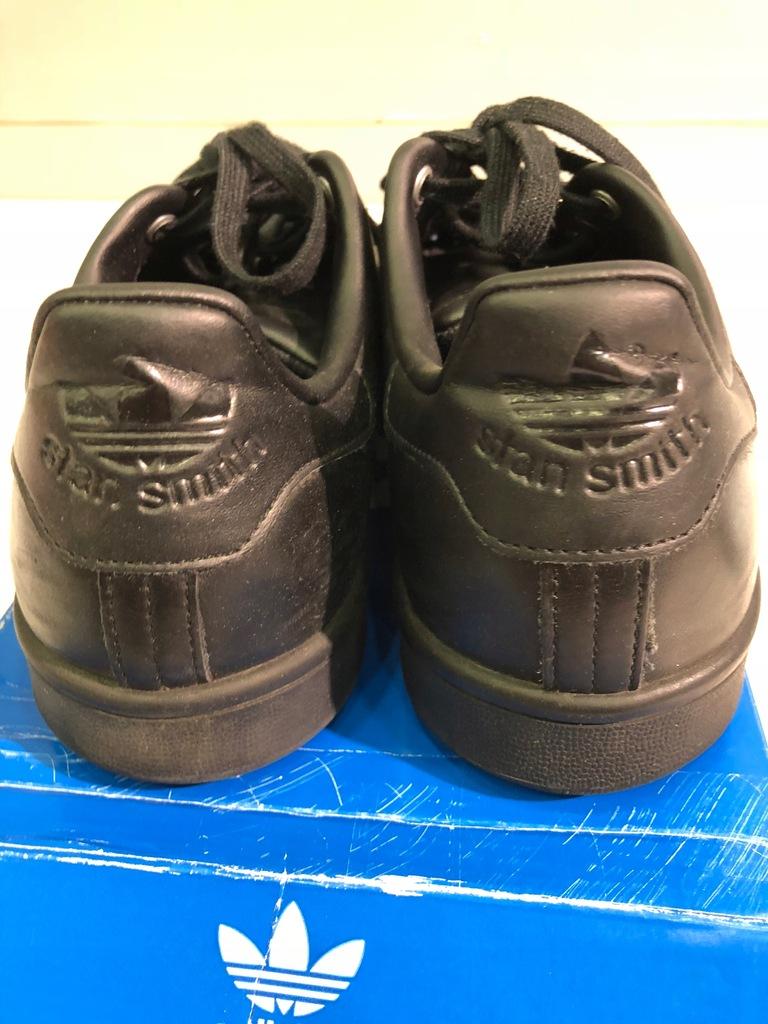 Buty Adidas Stan Smith R. 42 UŻYWANE