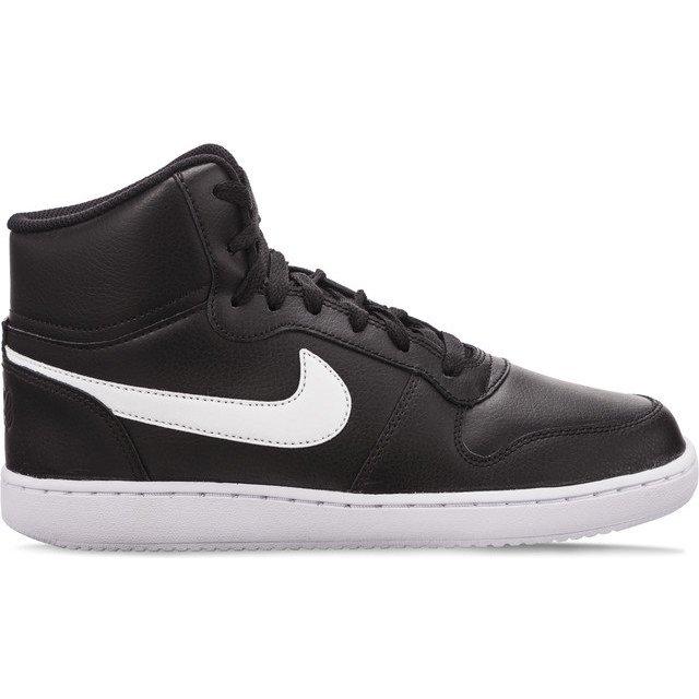 Czarne Skórzane Buty Męskie Sportowe Nike r.43 7586251328