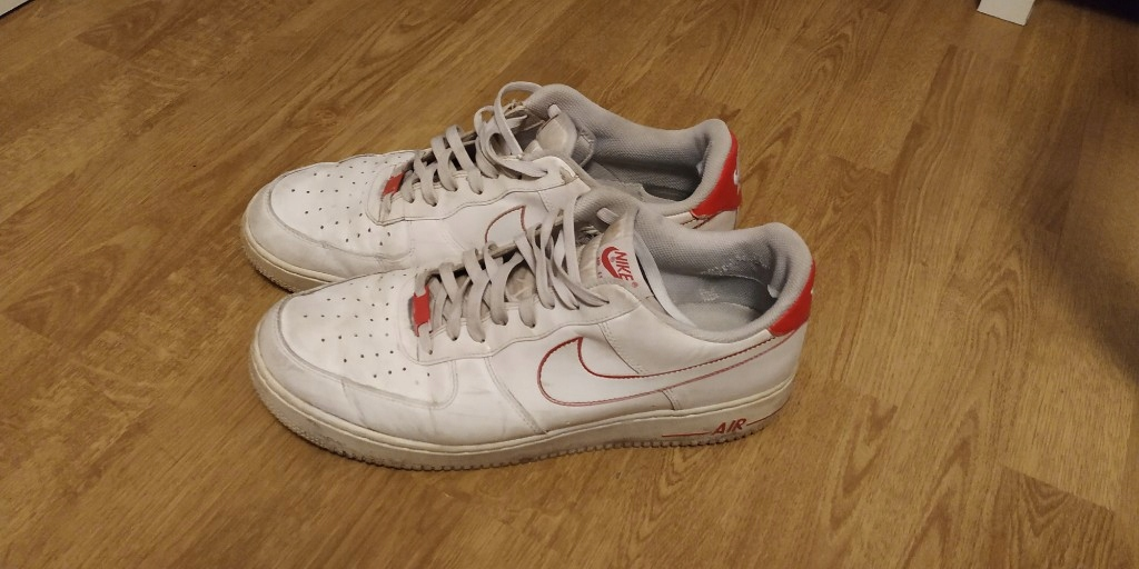 Nike Air Force 1 rozmiar 47, 31 CM