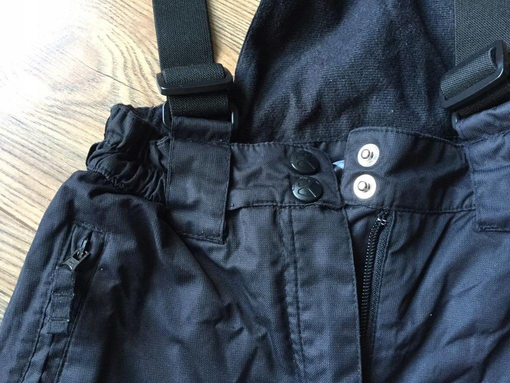 Zestaw ubrań zimowych C&A Reserved 110-116