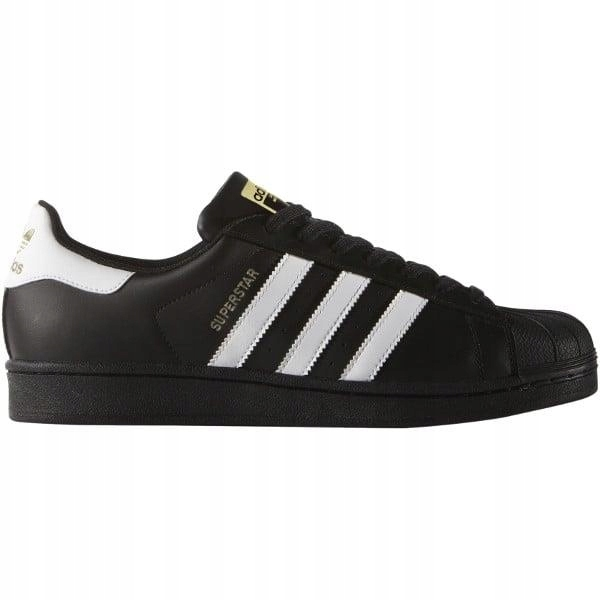 Adidas: miejsko sportowe buty na zimę zdjęcie nr 1