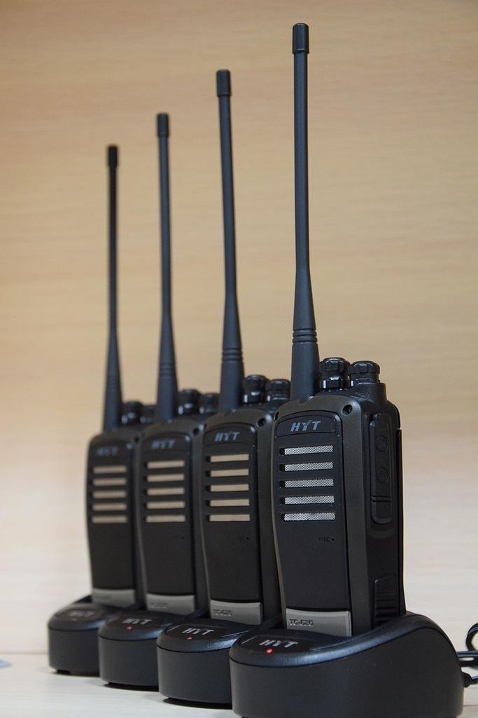 Radiotelefon HYT TC-620 - 2 szt. OKAZJA!!! NOWE!!!