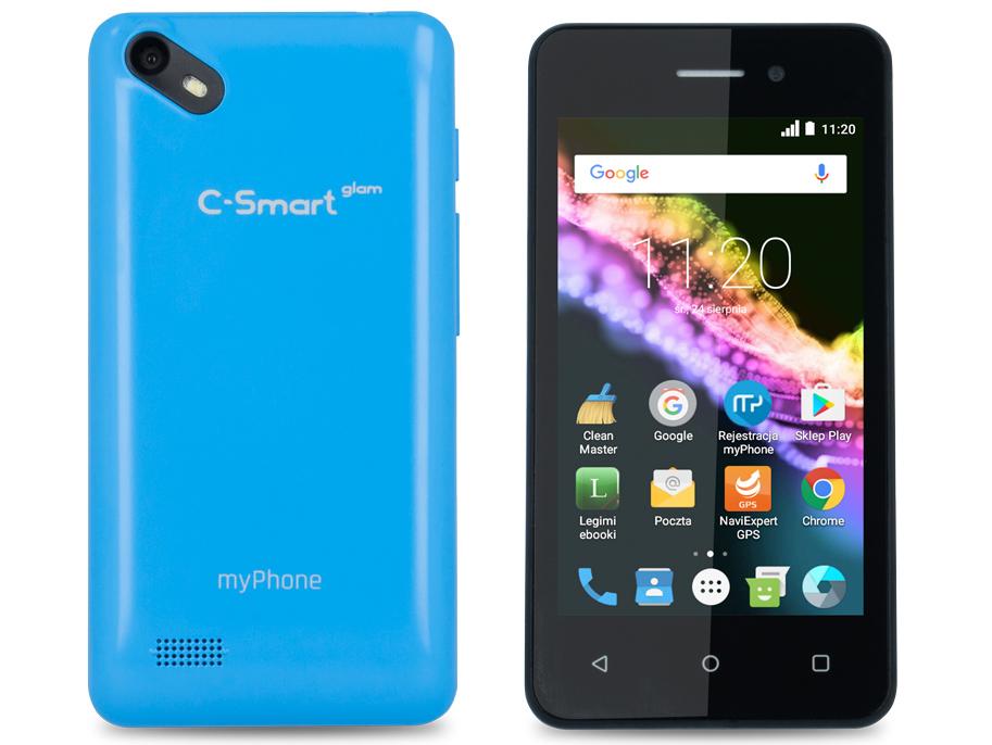 Myphone C Smart Pix 7371304646 Oficjalne Archiwum Allegro