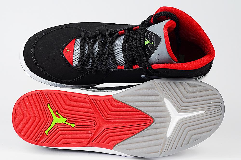 Nike Jordan Air Incline 705796 BCM newmegabutypl