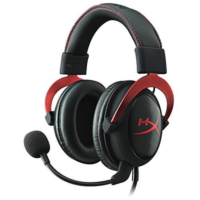 Hyperx Cloud Ii Gaming Headset Pc Ps4 Mac Mobile 7111643798 Oficjalne Archiwum Allegro