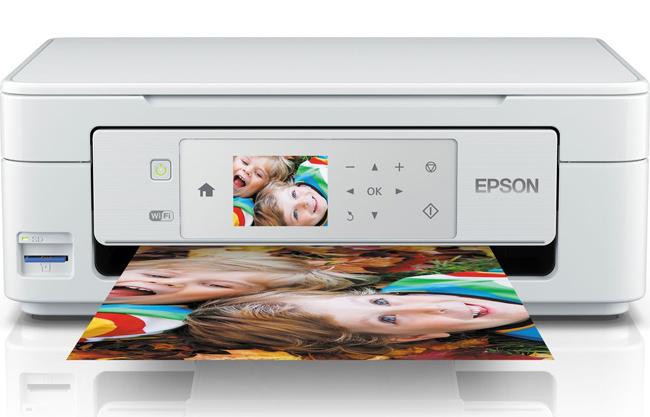 Epson Xp 435 Installieren : Epson Expression Home Xp 435