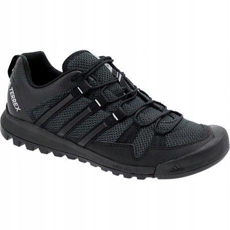 Adidas Terrex Solo BB5561 czarne męskie 44