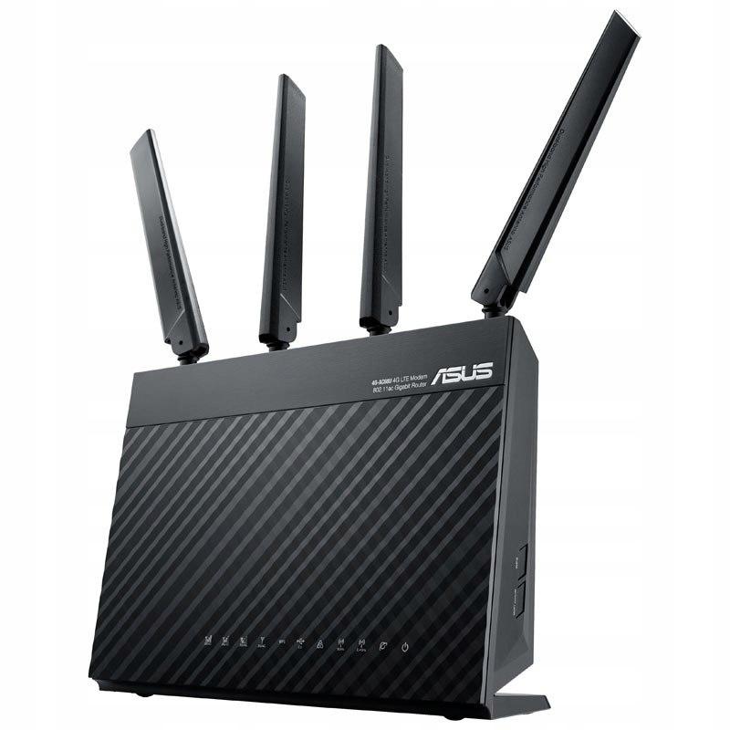 ASUS 4G-AC68U AC1900 Router