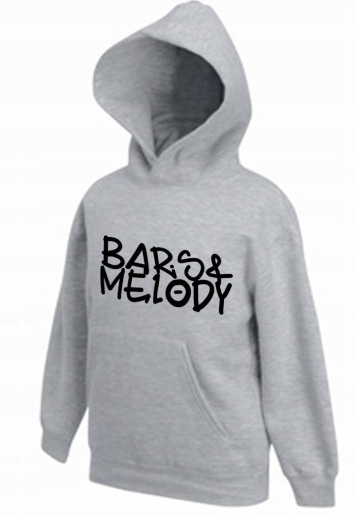 Bluza Dziecieca Z Kapturem Bars And Melody 164 7721662242 Oficjalne Archiwum Allegro