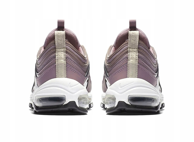 Nike W Air Max 97 Premium Taupe Grey Light Bone Black | Footshop
