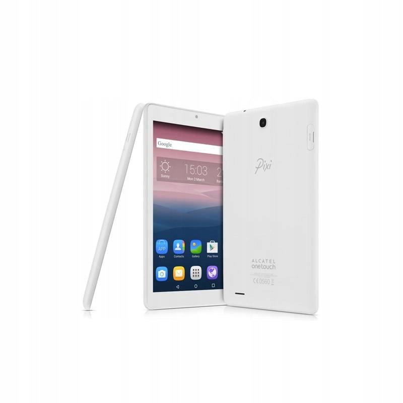 Tablet Alcatel Onetouch Pixi 3 8 8070 16gb Fv23 7669688949 Oficjalne Archiwum Allegro