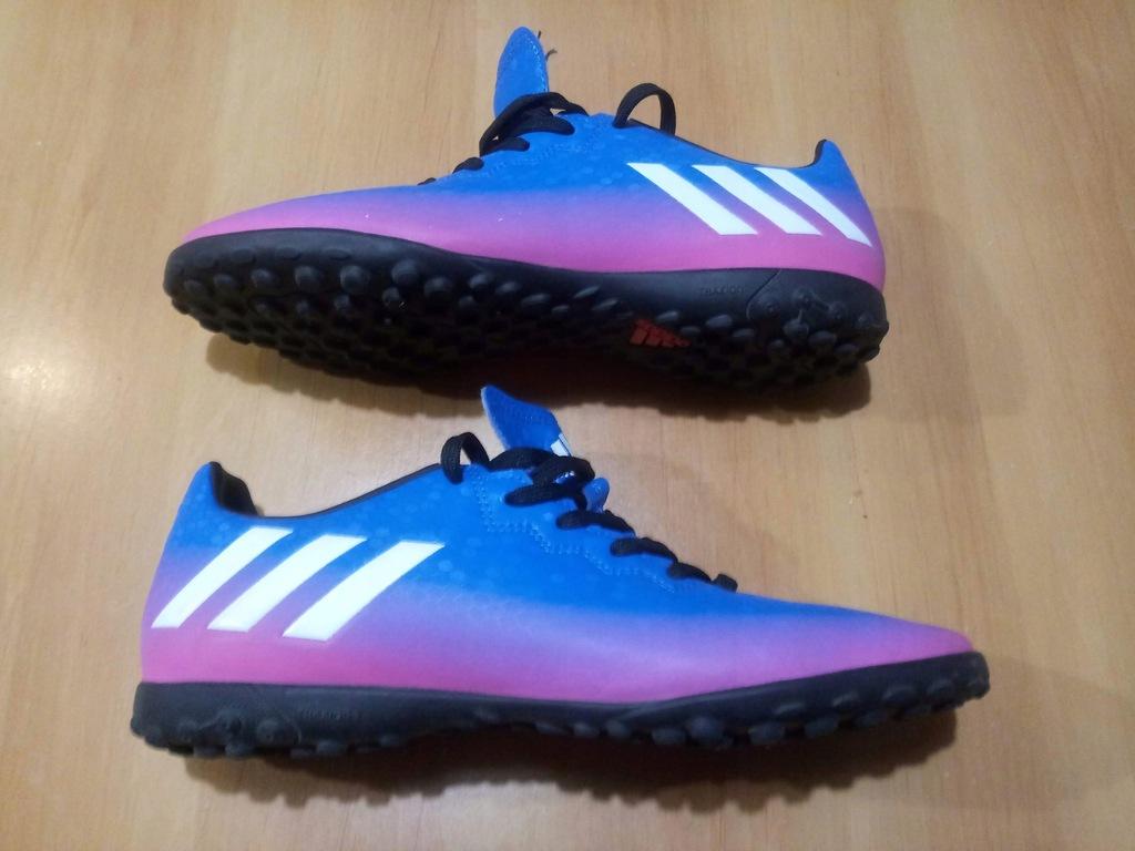 Buty adidas X 16.3 Turfy rozmiar 39 13