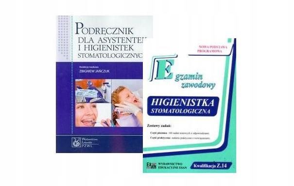przykładowe testy dla asystentek stomatologicznych