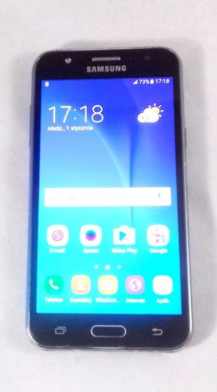 Telefon Samsung Galaxy J5 Komplet 7450227114 Oficjalne Archiwum Allegro