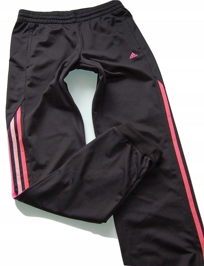 8025A_spodnie młodzież.dres ADIDAS 14,15 lat/170cm