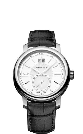 Aerowatch Renaissance Big Date 41937 AA03