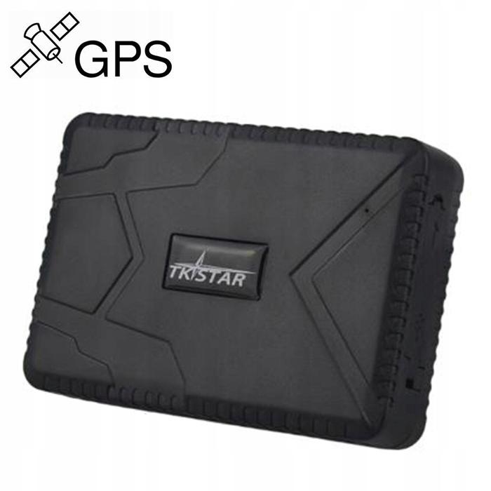 Lokalizator ładowarka samochodowa GPS GSM nanosim