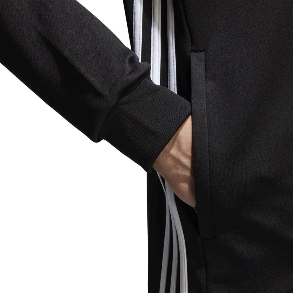 Bluza adidas Regista 18 Pes czarna CZ8624
