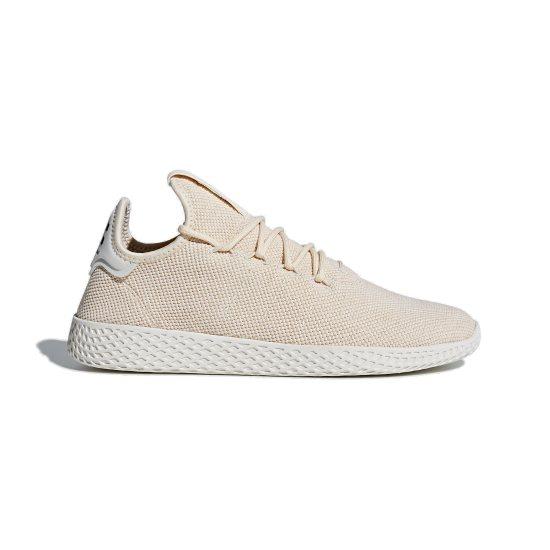 Męskie Obuwie Adidas Pw Tennis Hu Sneakersy Niskie Linen