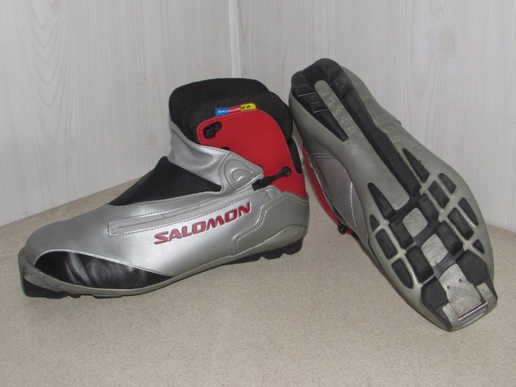 Buty biegowe SALOMON SNS profil Eu.43 (nr9)