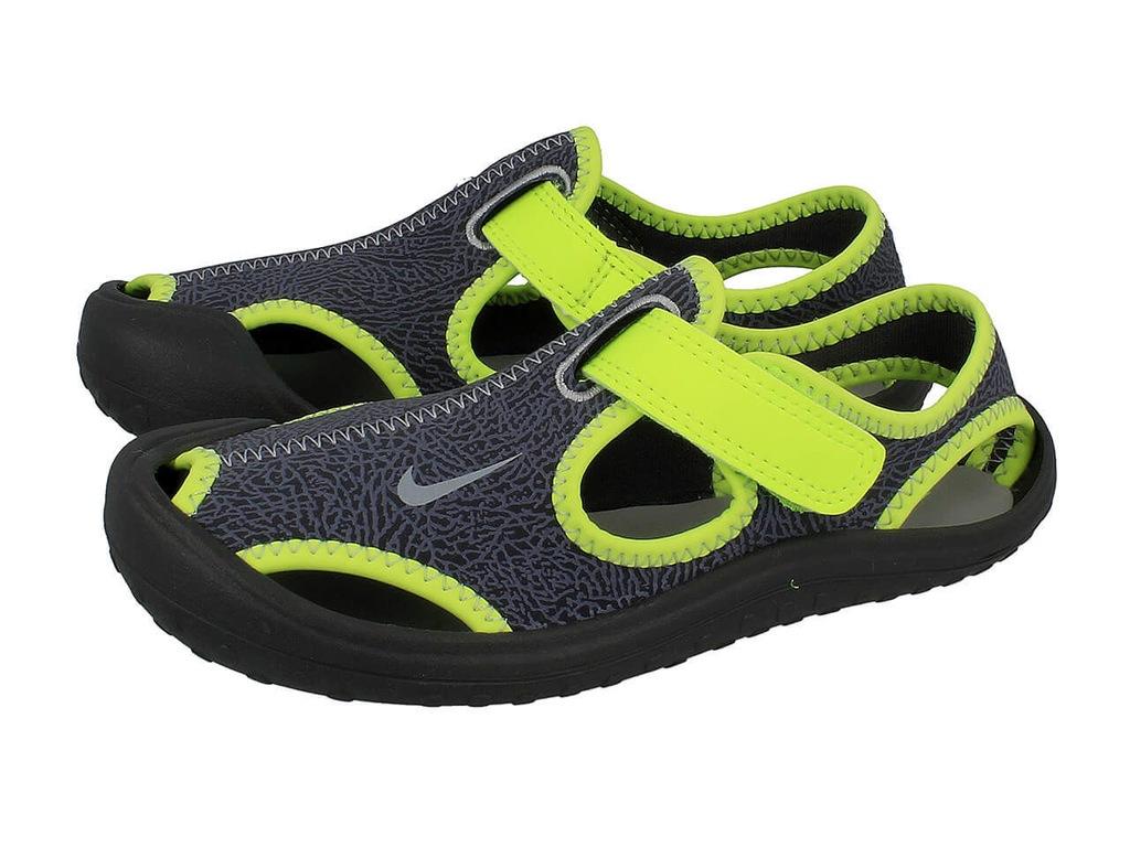 Sandały Nike Sunray Protect 903631 002 # 31