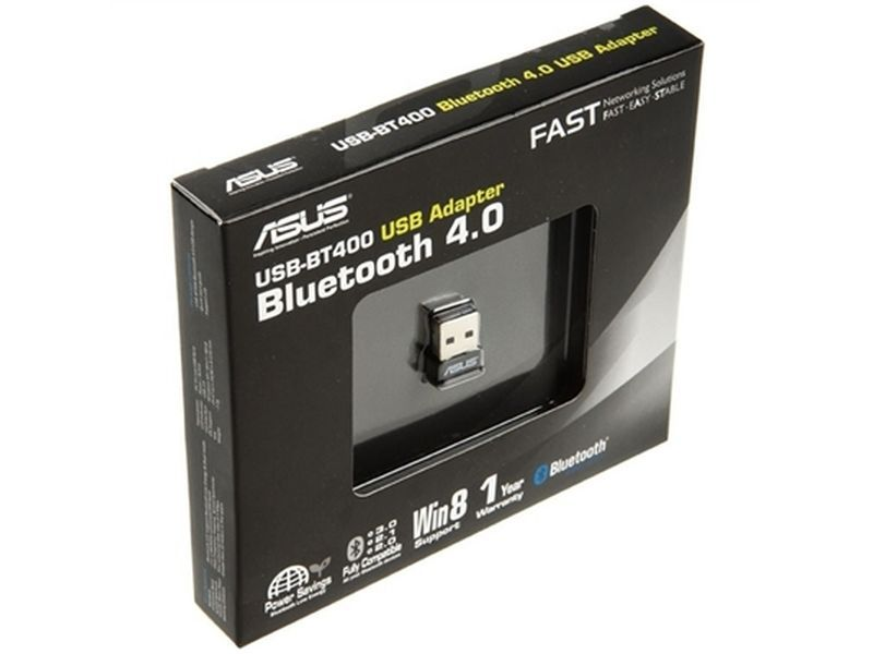 Adapter Bluetooth 4.0 ASUS BT400 USB