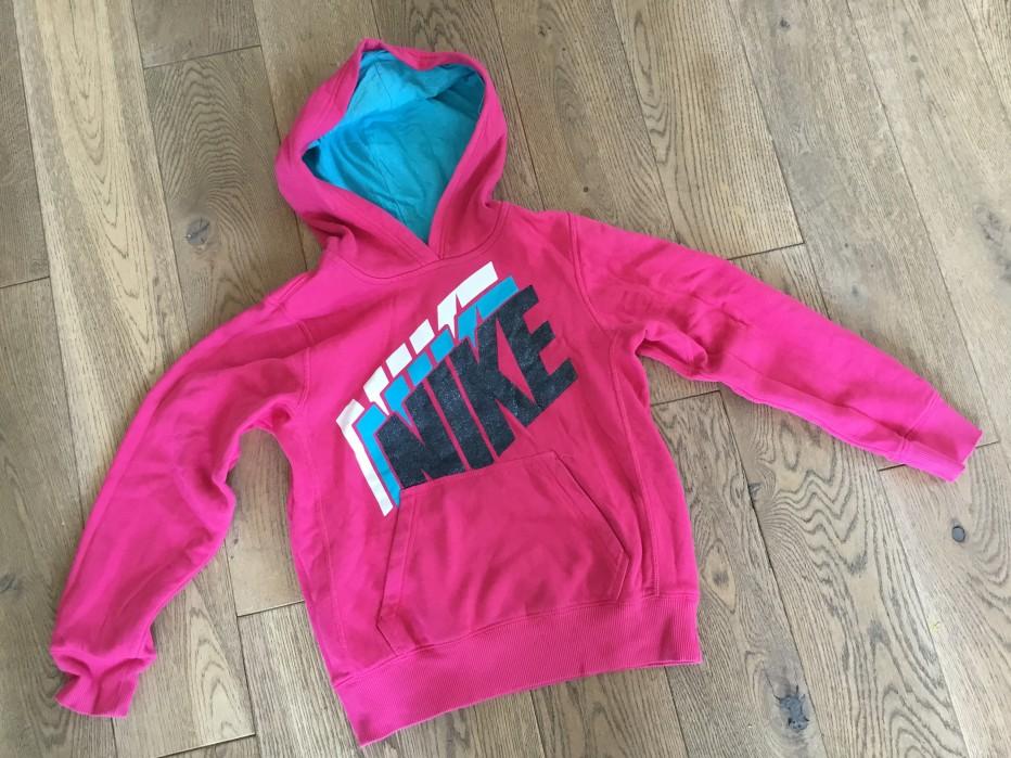 Nike bluza 810 lat 140 cm