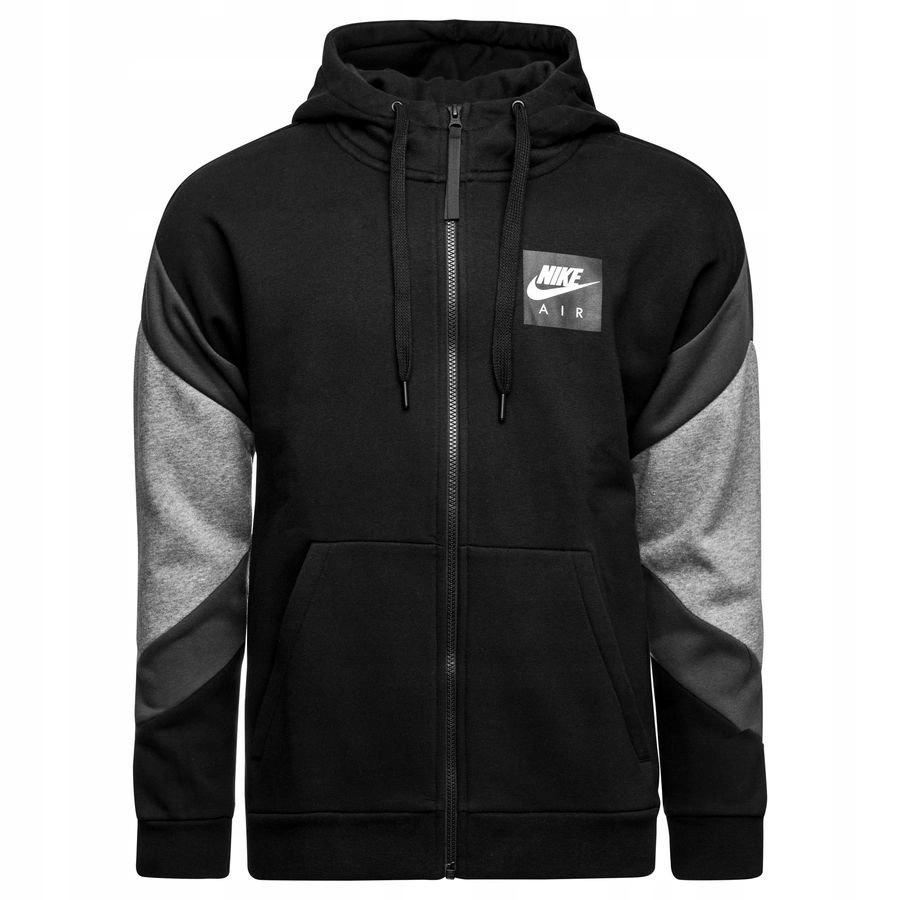 Męska bluza Nike Sportswear Air Hoodie AR1815| r.L