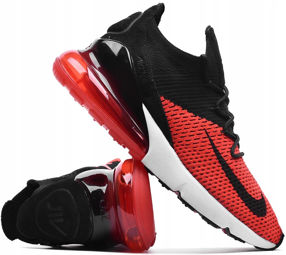 Buty Męskie Nike Air Max 270 Ao1023 003, Nike Air Max 270