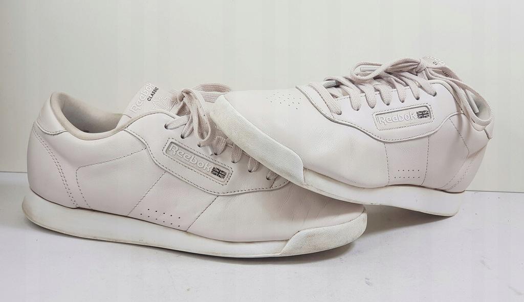 REEBOK PRINCESS buty damskie sportowe r.37,5