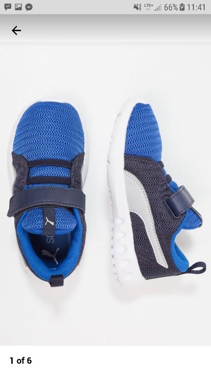 Adidas Puma carson 2 nike 25