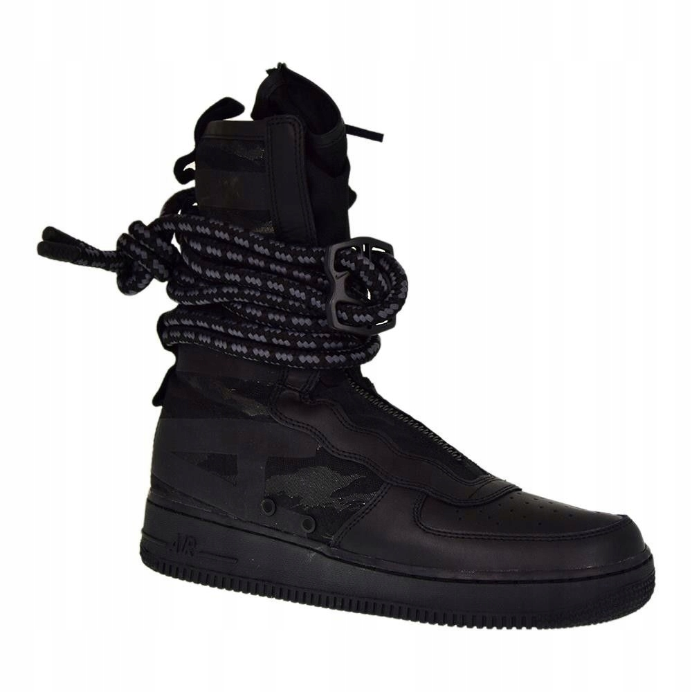 BUTY NIKE SF AIR FORCE 1 HI 46 HIGH NOWOŚĆ HIT
