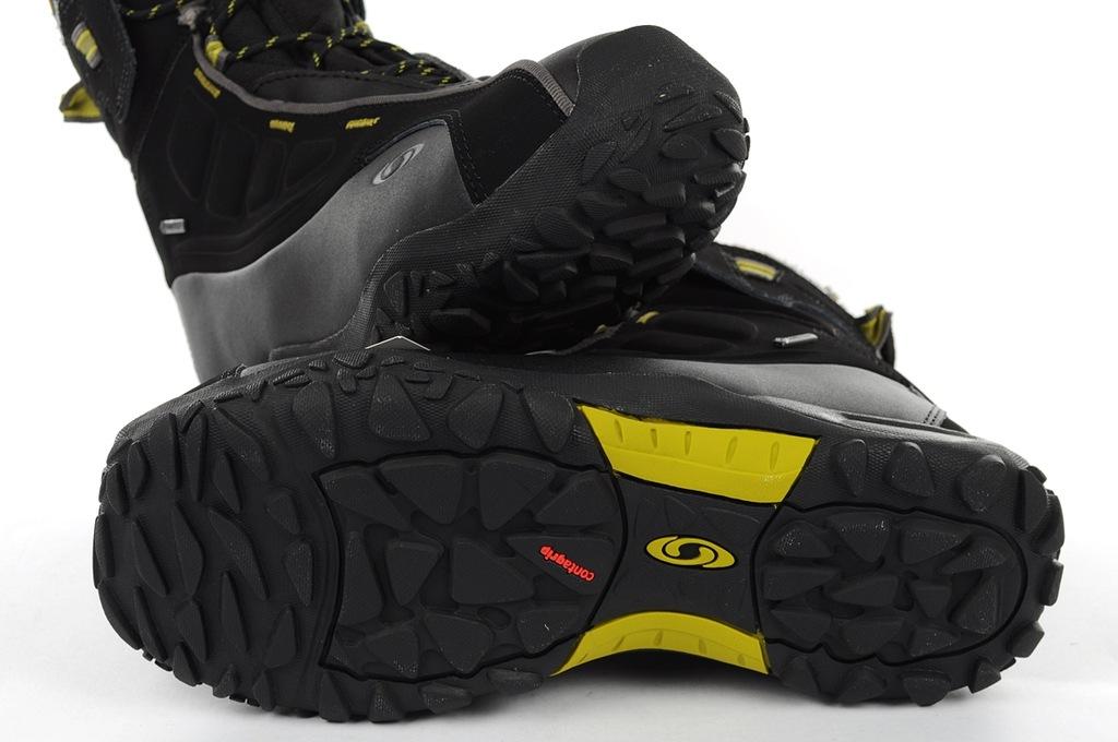 Buty Śniegowce SALOMON B52 TS GTX [366746] 48 7309689230