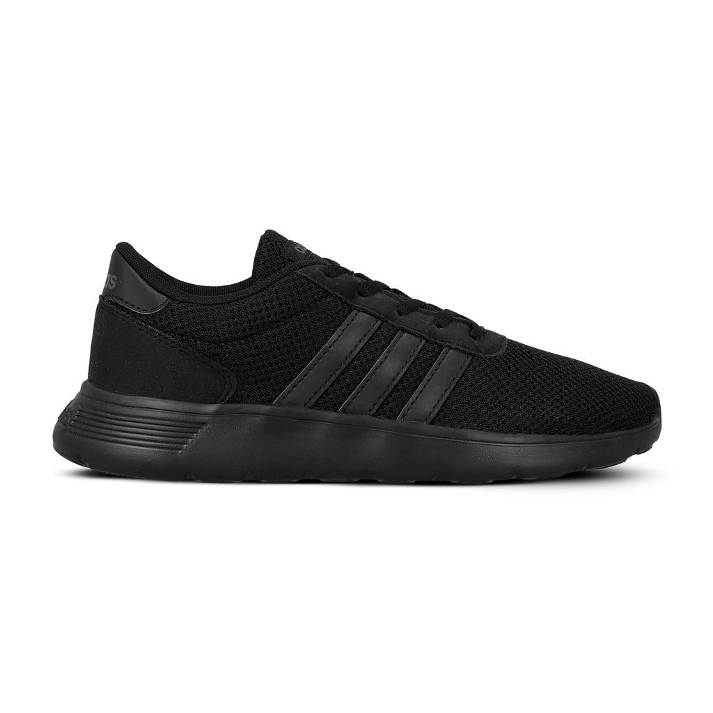 ADIDAS (38 23) Lite Racer buty młodzieżowe BC0073