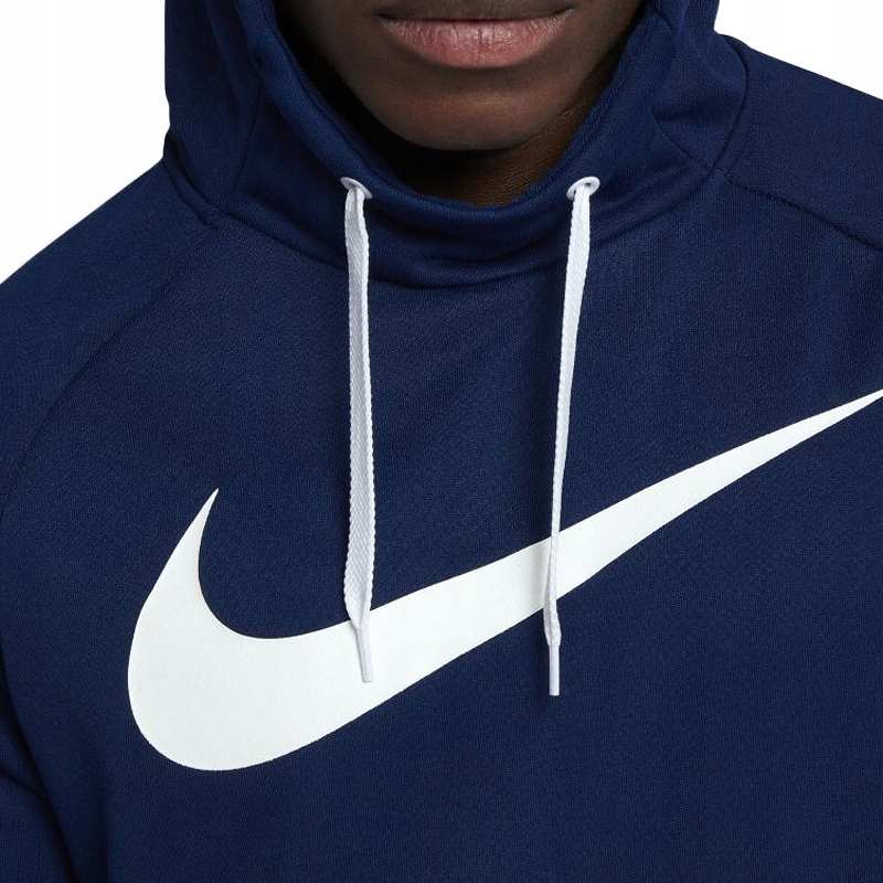 Bluza Nike Dry Hoodie Swoosh 885818 492 XL