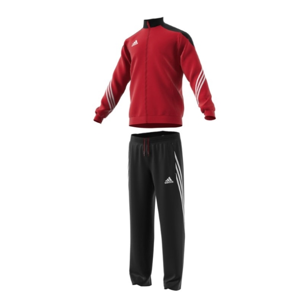 dres piłkarski adidas Sereno 14 D82934 rL timsport