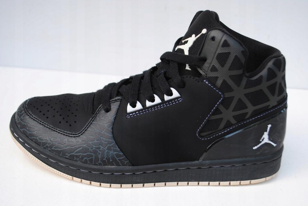 Nike Air Jordan 1 Flight 3 706954 011 R.41