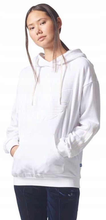 adidas biala bluza 389 zl
