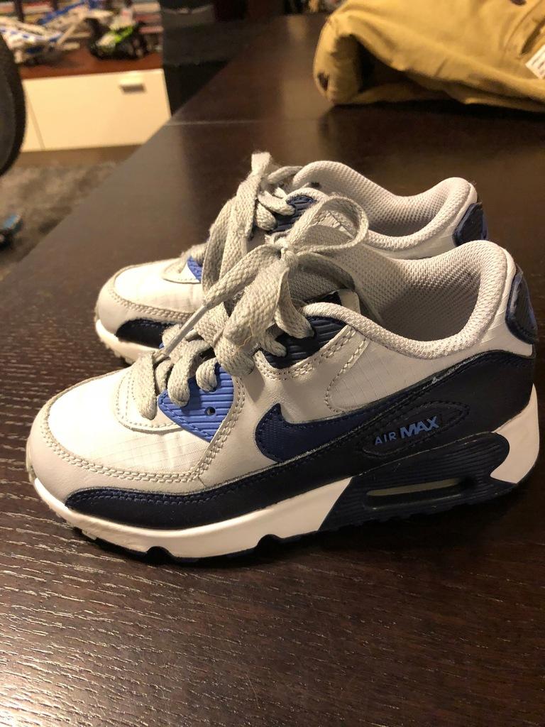 Buty Nike Air Max 28,5 JAK NOWE!!!!!