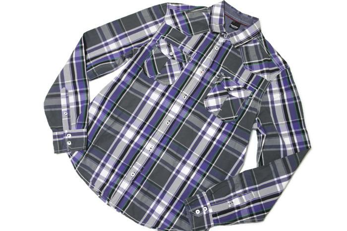 Męskie koszule w kratę | Sklep internetowy C&A