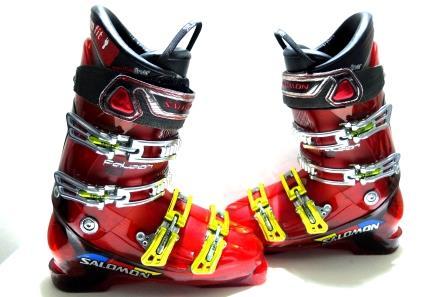 Buty narciarskie Salomon Falcon 10