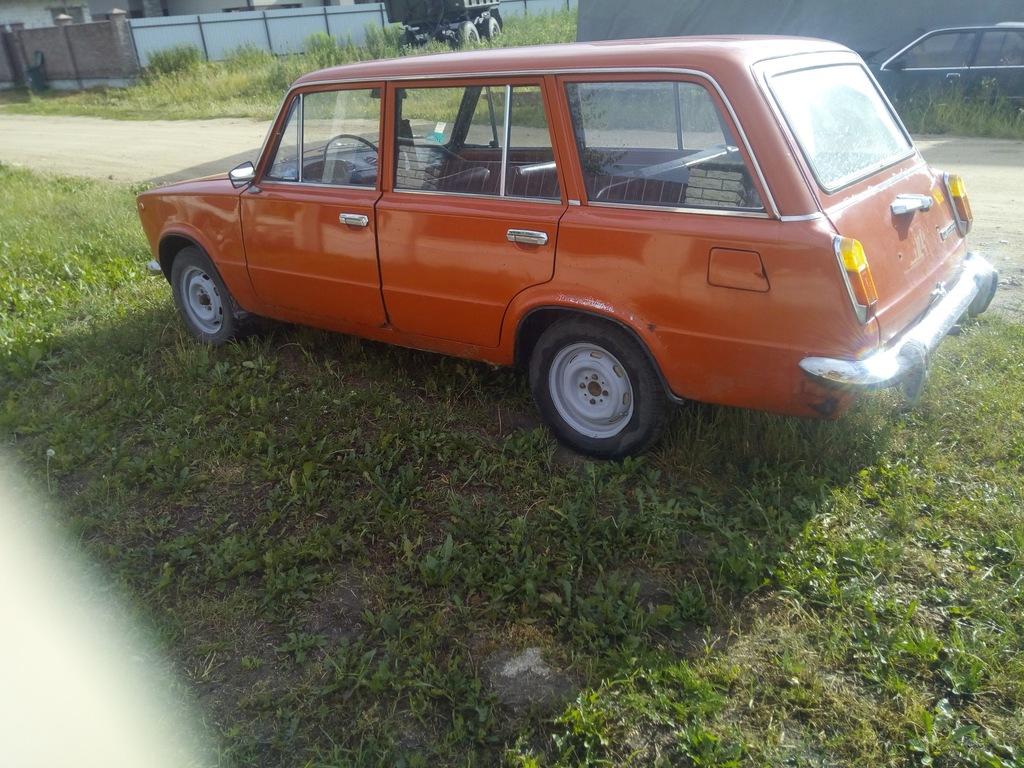 Lada (WAZ) 2102-1985