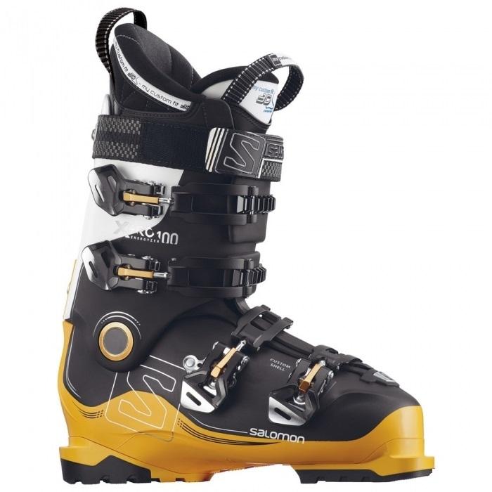 Buty narciarskie Salomon X PRO 100 280
