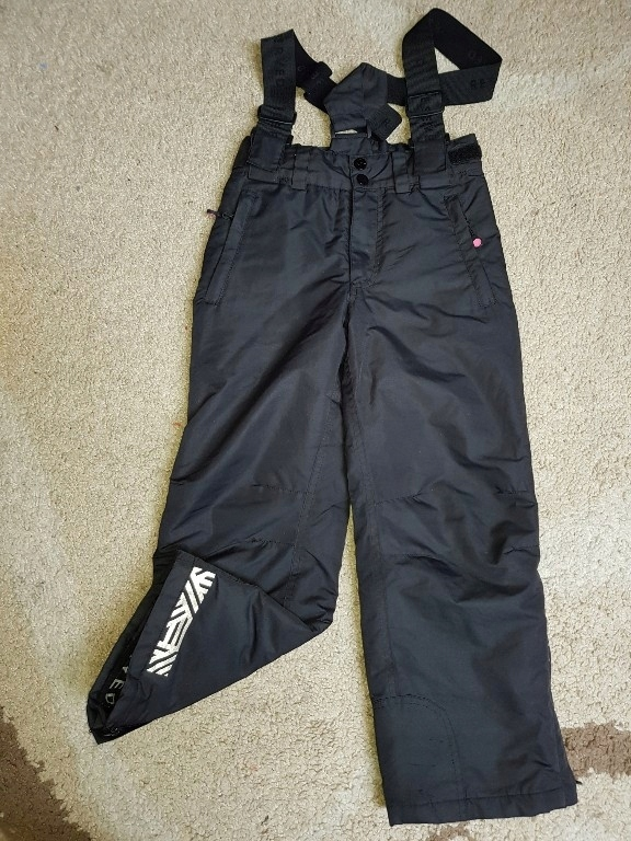reserved spodnie narciarskie 146
